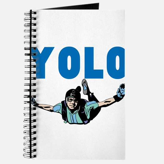 Yolo Sky Diving Journal
