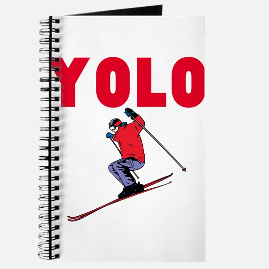 Yolo Skiing Journal
