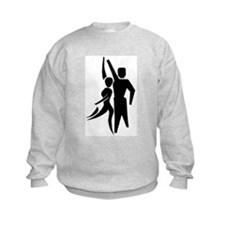Latin Dancers Sweatshirt