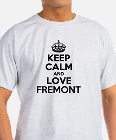 Unique Fremont T-Shirt