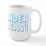 Alexander the Great Large Mug