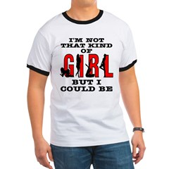 Not That Kind Of Girl T