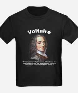 Voltaire Bloody T