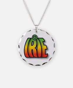 Irie Peace Necklace