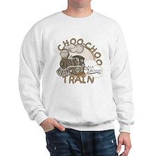Cute Aboard Sweatshirt