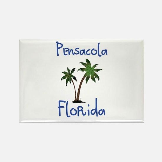 Pensacola Florida Magnets