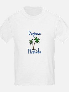 Daytona Florida T-Shirt