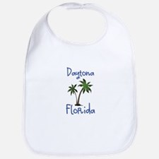 Daytona Florida Bib