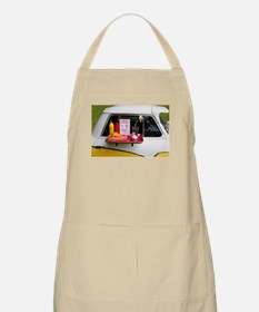 1950's Drive-in Apron