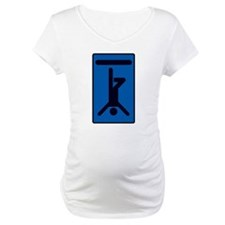 Hanged Man Shirt