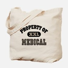 Unique Military nurse Tote Bag