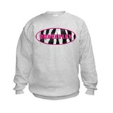 Youtube bratayley Crew Neck