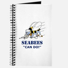 Seabees Can Do Journal