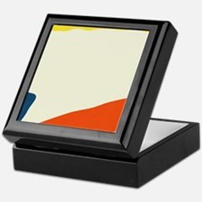 Modern living Keepsake Box
