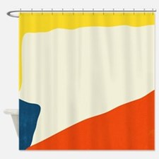 Century artists. Shower Curtain