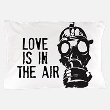 No Falling In Love Pillow Case
