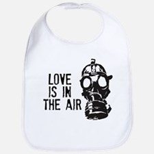 No Falling In Love Bib