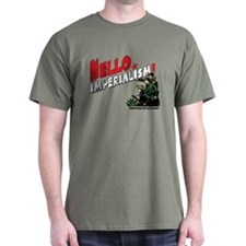 Hello Imperialism! T-Shirt