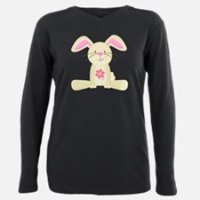 Easter Bunny Spring Women's T-Shirt