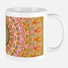 Happy Hippy Mandala Mugs