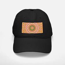 Happy Hippy Mandala Baseball Cap