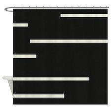 Design living Shower Curtain