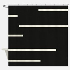 Boys room decor Shower Curtain