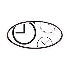 Clock Patch