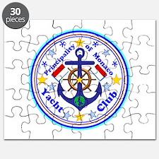 Monaco Yacht Club Puzzle