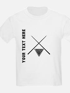 Billiards (Custom) T-Shirt