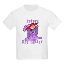 Future Red Hatter T-Shirt