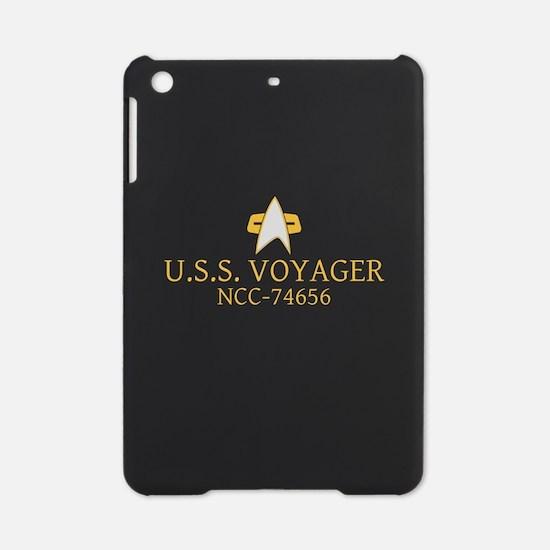 Star Trek: VOY Ship Name iPad Mini Case