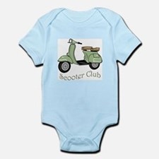 Scooter Club Body Suit