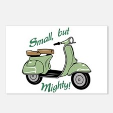 Small But Mighty Postcards (Package of 8)