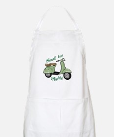 Small But Mighty Apron
