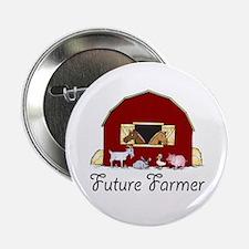 "Future Farmer Barnyard 2.25"" Button (10 pack)"
