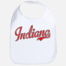 Indiana Vintage Bib