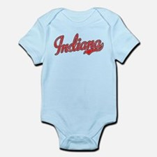 Indiana Vintage Body Suit
