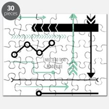 Mind Palace Puzzle
