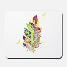 Honeybees Abound! Fun and Funky, Fancifu Mousepad