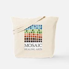 Mosaic Healing Arts Tote Bag