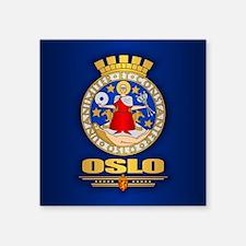 Oslo Sticker