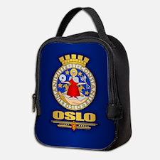 Oslo Neoprene Lunch Bag