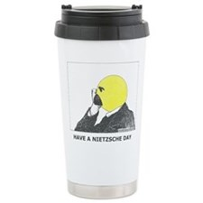 Cute Religion and philosophy Travel Mug
