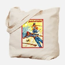 They Shall Not Pass! Tote Bag