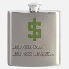 Unique Divine intervention Flask