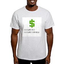 Cash Blessings T-Shirt