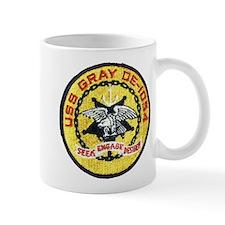 USS GRAY Mug