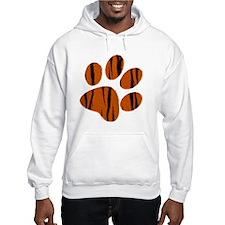 TIGER FUR Hoodie