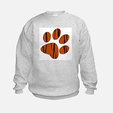 TIGER FUR Sweatshirt